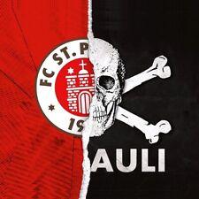 St Pauli  Aufkleber-Sticker groß  40 Stck