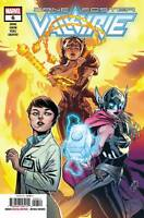 Valkyrie Jane Foster #6 Thor Marvel Comic 1st Print 2019 unread NM