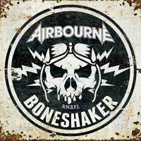 Airbourne - Boneshaker (NEW CD ALBUM)