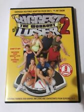 Biggest Loser 2: The Workout (DVD, 2006, Canadian) Brand New No Plastic