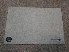 Anti-Slip Gunsmithing mat / Gun rage mat 450mmx300mmx2.3mm