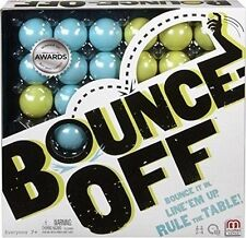 Mattel Games Bounce off Age 7 Fast Postage