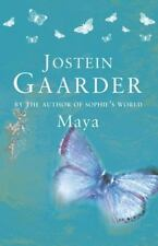 Maya, Gaarder, Jostein, New Books
