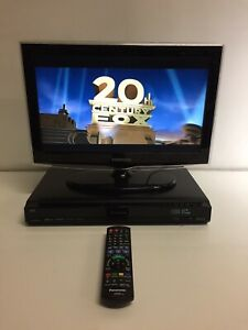 PANASONIC DMR-EZ28 DVD RECORDER FREEVIEW HDMI