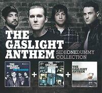The Gaslight Anthem - Side One Dummy Collection (Ltd 3 Album Set) [CD]