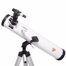 Ts-optics Teleskop N 76/700 Az-2 Inclusive Buch Teleskop1x1 Starscope767