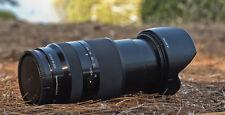 Sony SEL18200 OSS LE F/3.5-6.3 Lens.