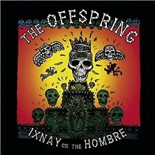 The Offspring - Ixnay On The Hombre [New CD]
