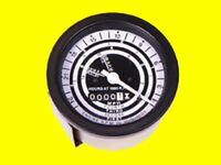 NEW TACHOMETER PROOFMETER FORD 8N TRACTOR 50-52 86520180 8N17360A1 SSW0015