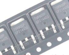 10PCS MMD70R900PRH 70R900P TO-252  MOSFET POWER IC * m