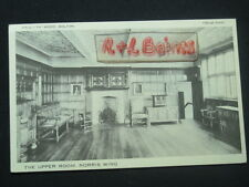 The Upper Room, Norris Wing and Poruch, Bolton, Lancashire