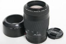 Minolta AF 70-210 f4.5-5.6 Zoom Lens Minolta Mount