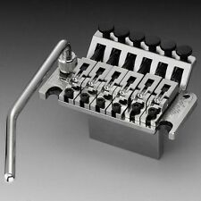 NEW Schaller Floyd Rose Locking TREMOLO Bridge & Whammy Chrome Guitar Parts