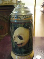 "1999  ANIMALS OF THE SEVEN CONTINENTS ""ASIA "" STEIN"