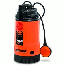 Elettropompa Pedrollo sommersa TOP MULTI 2 Pompa HP 0,75  -220 V  sommergibile