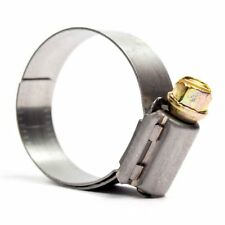 """Stainless Steel Hose Clamp SAE Size 20 1-3/4"""" Max Clamp Dia. 8/Box DAYCO 92220"""