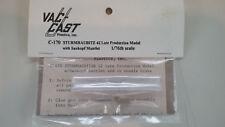 1/76 mm ( 20mm )  Scale Vac U Cast Sturmhaubitz 42 Late Prod.