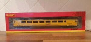 Hornby R4911 Network Rail Measurement MK3 Coach No.977993 BNIB