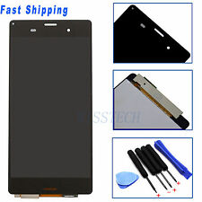 LCD Screen+Touch Digitizer Assembly For Sony Xperia Z3 D6603 D6643 D6653 D6616