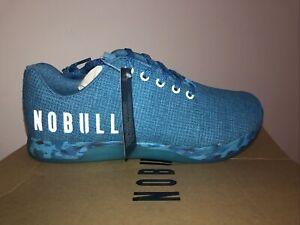Nobulls Super Fabric 10.5 (Blue) Brand New!!! Deadstock!!