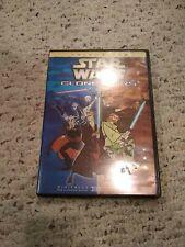 Star Wars - Clone Wars: Vol. 1 (Dvd, 2005)