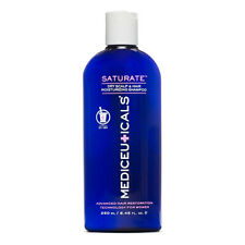 Mediceuticals Saturate Moisturizing hair growth shampoo for women (liter) new