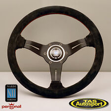 Nardi Steering Wheels & Horns