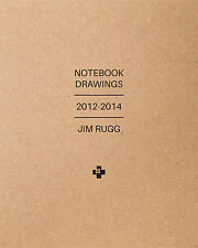 Notebook Drawings vol. 2 Jim Rugg AdHouse