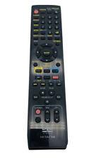 Hitachi Dv-Rmpf73U Dvd/Vcr/Tv Combo Remote Control