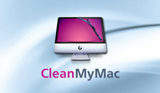 CleanMyMac Full Version X 4.6.0 ✅ FAST DELIVERY ✅Clean My Mac 🔥