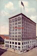 TERMINAL STATION, INDIANOPOLIS *(sp), IN W. G. Mac Farlane, publisher