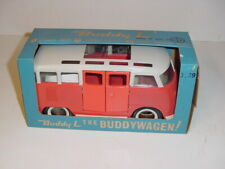 Vintage Buddy L  (No. 5360) BUDDYWAGEN W/Original Box! Hard To Find!