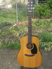 MARTIN D-18 Vintage Acoustic Guitar. 1971. Free Shipping!