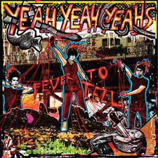 YEAH YEAH YEAH'S - FEVER TO TELL 15th anniversary  (180g LP Vinyl) sealed