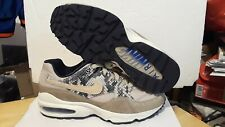 NIKE MEN'S AIR MAX 94 SNAKESKIN AT8439-001 NEWSPRINT RUNNING SIZE: 7