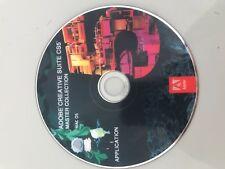 Adobe Creative Suite 5 CS5 ( mac )