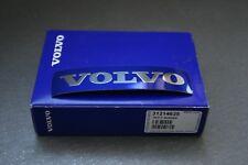 Original Volvo V70 XC70 S80 C30 V50 S60 V60 Grill Badge 31214625