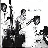 KING COLE TRIO - 1938-1941 - CD Album
