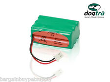 Dogtra RRS RRD RR Deluxe Receiver Replacement Battery BPRR