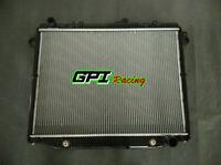 Radiator for TOYOTA LANDCRUISER 100 SERIES HDJ100R 4.2ltr Turbo Diesel 98-07 AT