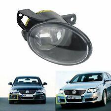 For VW Passat B6 3C 2006-10 Front Bumper Fog Light Lamp Driver Side O/S No Bulb