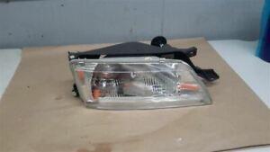 Passenger Headlight Gxe Fits 95-96 99 MAXIMA 324393