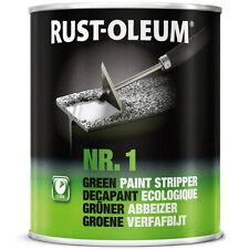 2.5l L Rust-oleum Nr.1 Vert Décapant À peinture en quelques minutes Retire Colle