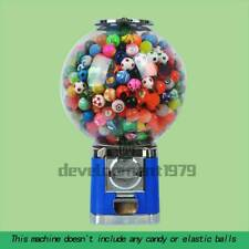 New Candy vending machine automatically toy vending machines Blue