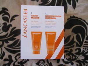 Lancaster Sun Beauty Velvet Milk SPF30 & Tan Maximizer After Sun 50ml Set