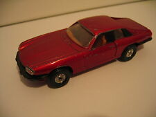 Corgi Jaguar XJS Made in GT Britain