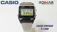 VINTAGE CASIO T-1500 AKA JAPANESE DICTIONARY , QW.117 JAPAN , AÑO 1982