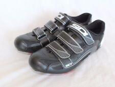 Mint! Sidi Carbon Millennium Iii Road Bike Cycling Shoes Size 42 Men's Women's
