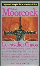 Le cavalier chaos.Michael MOORCOCK.Presses Pocket.Fantasy SF13B