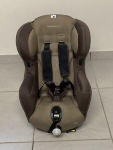 Seggiolino Auto per Bambini Bebè Confort Isofix Reclinabile Gruppi 1/2